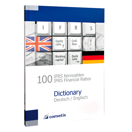 100 IFRS Kennzahlen - Dictionary dt. / engl.